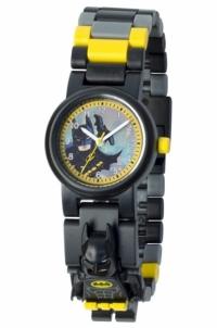 Vaikiškas laikrodis Lego Batman Movie Batman 8020837 Vaikiški laikrodžiai