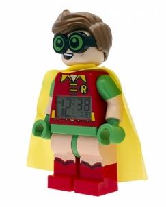 Vaikiškas laikrodis Lego Batman Movie Robin 9009358 Vaikiški laikrodžiai