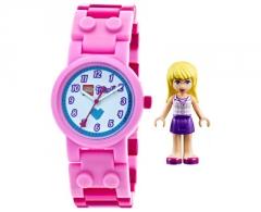 Vaikiškas laikrodis Lego Friends Stephanie Watch