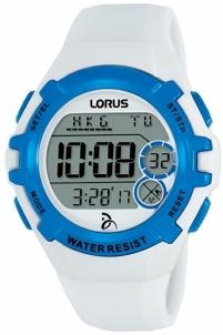 Vaikiškas laikrodis Lorus R2393LX9