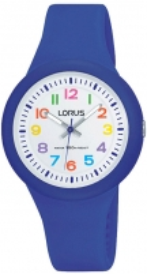 Kids watch Lorus RRX45EX9