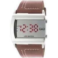 Bērnu pulkstenis Q&Q LED M101J301Y