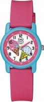 Vaikiškas laikrodis Q&Q VR41J007