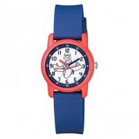 Vaikiškas laikrodis Q&Q VR41J010Y Vaikiški laikrodžiai