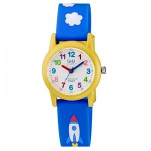 Vaikiškas laikrodis Q&Q VR99J003Y Vaikiški laikrodžiai