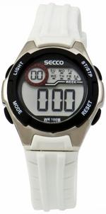 Vaikiškas laikrodis Secco S DIN-001