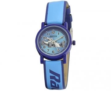 Bērnu pulkstenis Secco S K126-5