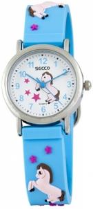 Vaikiškas laikrodis Secco S K501-2
