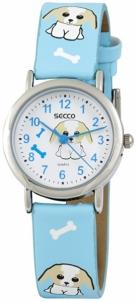 Vaikiškas laikrodis Secco S K501-3
