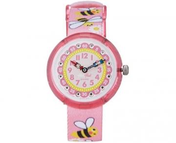 Bērnu pulkstenis Swatch Flik Flak Daisy Bee ZFBNP098