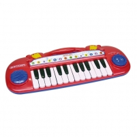 Vaikiškas pianinas Bontempi 24 key table electronic keyboard