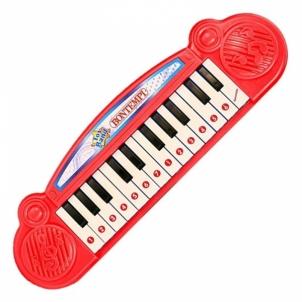 Vaikiškas pianinas Bontempi 24 key table mini electronic keyboard