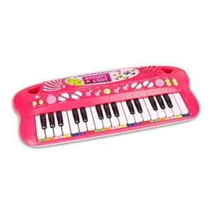 Vaikiškas pianinas Bontempi Electr.Keyboard 32 keys