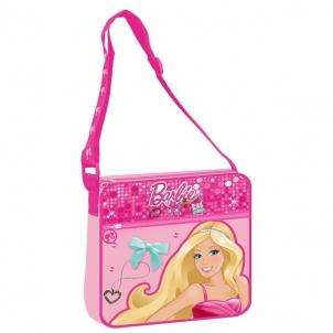 Vaikiškas rankinukas 4188  Barbie 24X24CM Kuprinės vaikams