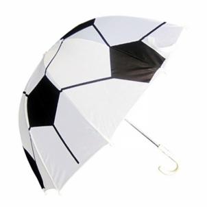 Vaikiškas skėtis Futbolo kamuolys Naudingos smulkmenos