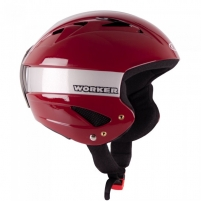 Vaikiškas slidinėjimo šalmas WORKER Ski helmets