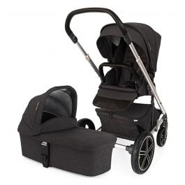 Vaikiškas vežimėlis Nuna MIXX Suited Set Par bērniem un to aksesuāru ratiņi