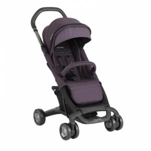 Vaikiškas vežimėlis PEPP Luxx Blackberry Par bērniem un to aksesuāru ratiņi