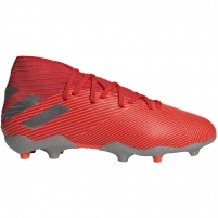 Vaikiški futbolo bateliai adidas Nemeziz 19.3 FG JR F99951