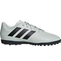 Vaikiški futbolo bateliai adidas Nemeziz Tango 18.4 TF JR DB2380