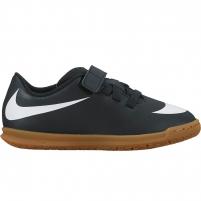 Vaikiški futbolo bateliai Nike Bravata X II IC JR 844439 001