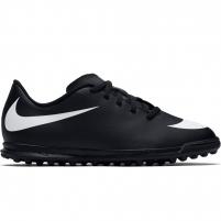 Vaikiški futbolo bateliai Nike Bravatax II TF JR 844440 001