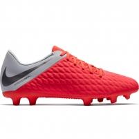 Vaikiški futbolo bateliai Nike Hypervenom Phantom 3 Club FG JR AJ4146 600