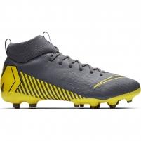 Vaikiški futbolo bateliai Nike Mercurial Superfly 6 Academy MG JR AH7337 070