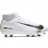 Vaikiški futbolo bateliai Nike Mercurial Superfly 6 Academy MG JR AJ3111 109
