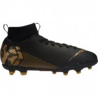 Vaikiški futbolo bateliai Nike Mercurial Superfly 6 Club MG JR AH7339 077