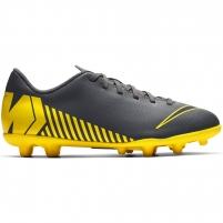 Vaikiški futbolo bateliai Nike Mercurial Vapor 12 Club MG JR AH7350 070