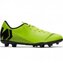Vaikiški futbolo bateliai Nike Mercurial Vapor 12 Club MG JR AH7350 701