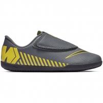 Vaikiški futbolo bateliai Nike Mercurial Vapor 12 Club PS(V) IC JR AH7356 070