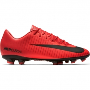 Vaikiški futbolo bateliai NIKE MERCURIAL Vapor XI FG 903594 616 Football clothing