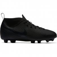 Vaikiški futbolo bateliai Nike Phantom VSN Club DF FG JR AO3288 001