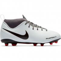 Vaikiški futbolo bateliai Nike Phantom VSN Club DF FG MG JR AO3288 060
