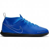 Vaikiški futbolo bateliai Nike Phantom VSN Club DF IC JR AO3293 400