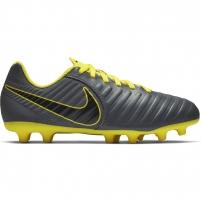 Vaikiški futbolo bateliai Nike Tiempo Legend 7 Club MG JR AO2300 070