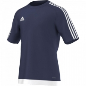 Vaikiški futbolo marškinėliai adidas Estro 15 Junior S16150
