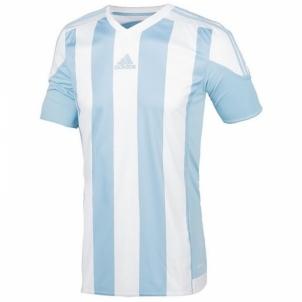 Vaikiški futbolo marškinėliai adidas Striped 15 Junior S16139