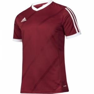 Vaikiški futbolo marškinėliai adidas Tabela 14 Junior F50272 Futbolo apranga