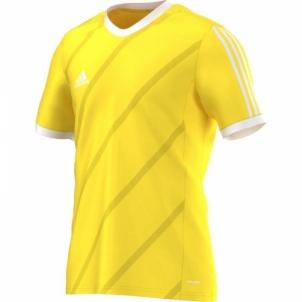 Vaikiški futbolo marškinėliai adidas Tabela 14 Junior F84835 Futbolo apranga