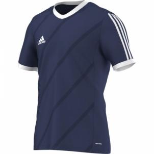 Vaikiški futbolo marškinėliai adidas Tabela 14 Junior F84836 Futbolo apranga