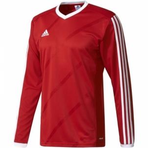 Vaikiški futbolo marškinėliai adidas Tabela 14 Long Sleeve Jersey Junior F50430