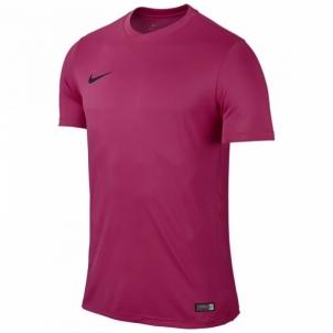 Vaikiški futbolo marškinėliai Nike PARK VI Junior 725984-616