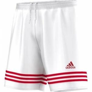 Vaikiški futbolo šortai adidas Entrada 14 Junior F50636 Futbolo apranga