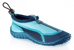 Vaikiški vandens batai FASHY GUAMO, mėlyna/turkio, 29