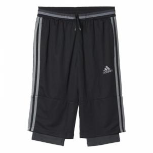 Vaikiškos sportinės kelnės adidas Condivo16 3/4 Pants Junior Vyriški sportiniai kostiumai