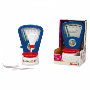 Vaikiškos svarstyklės Junior scale