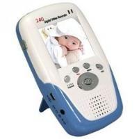 Vaiko stebėjimo sistema PMX WBM1 belaidė, 4CH Saugiai kūdikystei